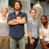Off The Map: An ABC series premiere. [Video]