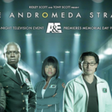 "(A look at TV's Past) ""The Andromeda Strain"" [Video]"