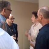 "2012 Podcast for Autism Speaks: ""Damon Lindelof"""
