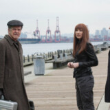 "Fringe Podcast (MP3): Ep. 2.17 ""The Consultant"""