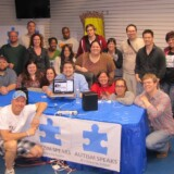 "2012 Podcast for Autism Speaks: ""Jay & Jack TV"""