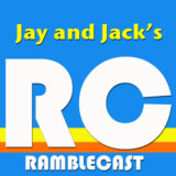 "Ramblecast Ep. 4.16: ""Hater"""