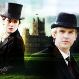 "Downton Abbey Podcast: Ep. 2.03 ""Don't Touch My Stuff (Rewatching Ep. 3)"""