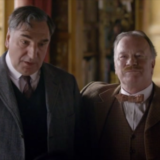 "Downton Abbey Podcast: Ep. 1.03 ""Rewatching Episode 2"""