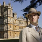 "Downton Abbey Podcast: Ep. 1.06 ""Rewatching Episode 5"""