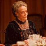 """Downton Abbey Podcast: Ep. 1.07 """"Rewatching Episode 6"""""""