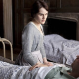 "Downton Abbey Podcast: Ep. 2.05 ""Rewatching Episode 5"""