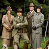 "Downton Abbey Podcast: Ep. 2.08 ""Completing the Season 2 Rewatch"""