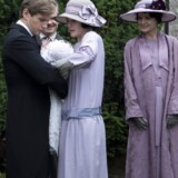 "Downton Abbey Podcast: Ep. 3.6 ""Series 3 Ep. 7"""