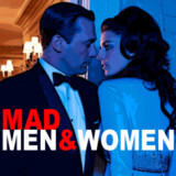 Podcast Showcase Series: Mad Men and Women