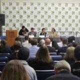 Jay & Jack's San Diego Comic-Con 2013 Panel
