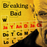"Breaking Bad with Jay and Jack Ep. 1.1: ""Blood Money"""
