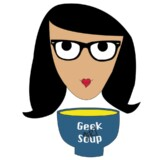 Podcast Showcase Series: Geek Girl Soup