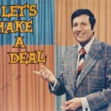 """Married Man Show: Ep. 6.8 """"I'm Not Monty Hall"""""""