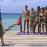 "Survivor with Jay and Jack: Ep. 1.13 ""Out on a Limb"""