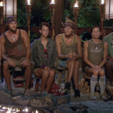 "Survivor with Jay and Jack: Ep. 1.12 ""Rustle Feathers"""