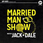 "Married Man Show: Ep. 6.31 ""I Hate Joaquin Phoenix"""