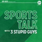 "Sports Talk with 3 Stupid Guys: Ep. 5.10: ""Week 10"""
