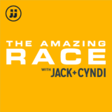 "The Amazing Race with Jack & Cyndi: ""A Little Too Much Beefcake"""