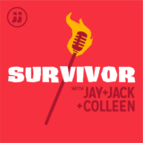 "Survivor with Jay and Jack (JJ+): Ep. 5.1 ""Second Chance"""